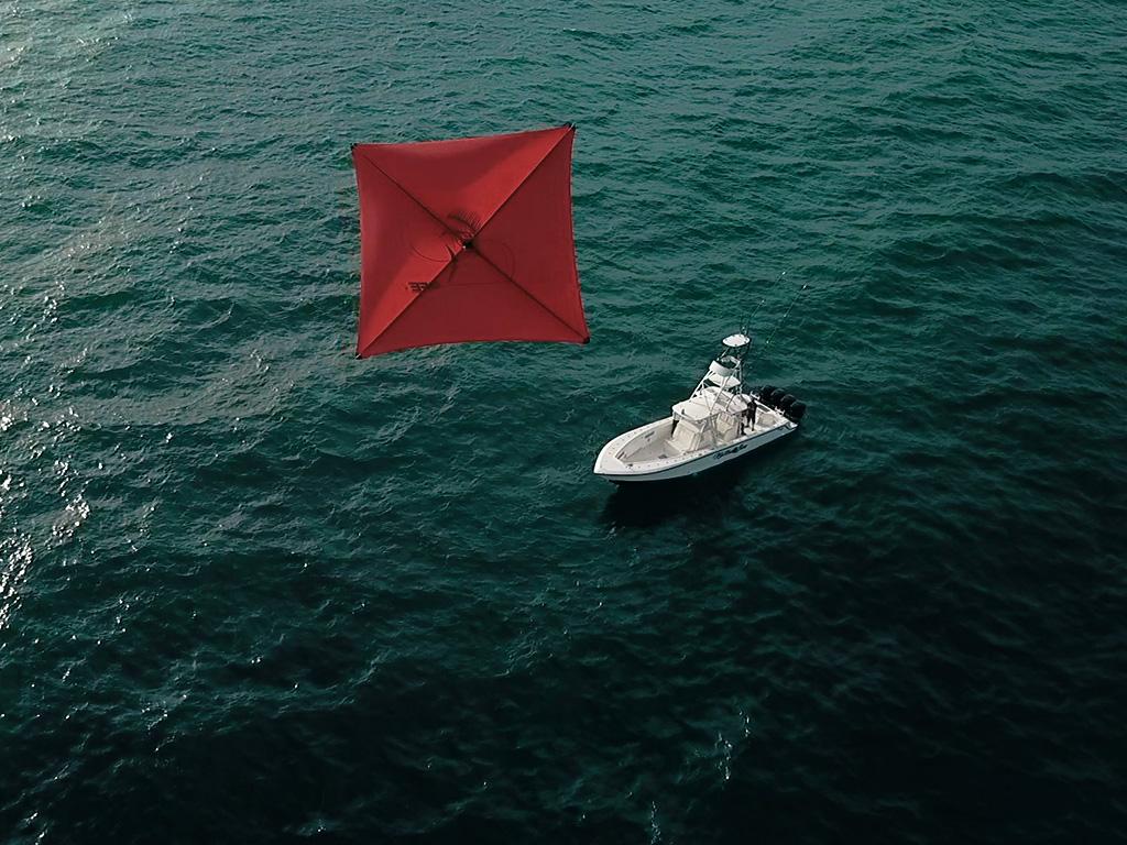 Axiom UAV di Raymarine