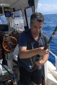 pesca ai totani