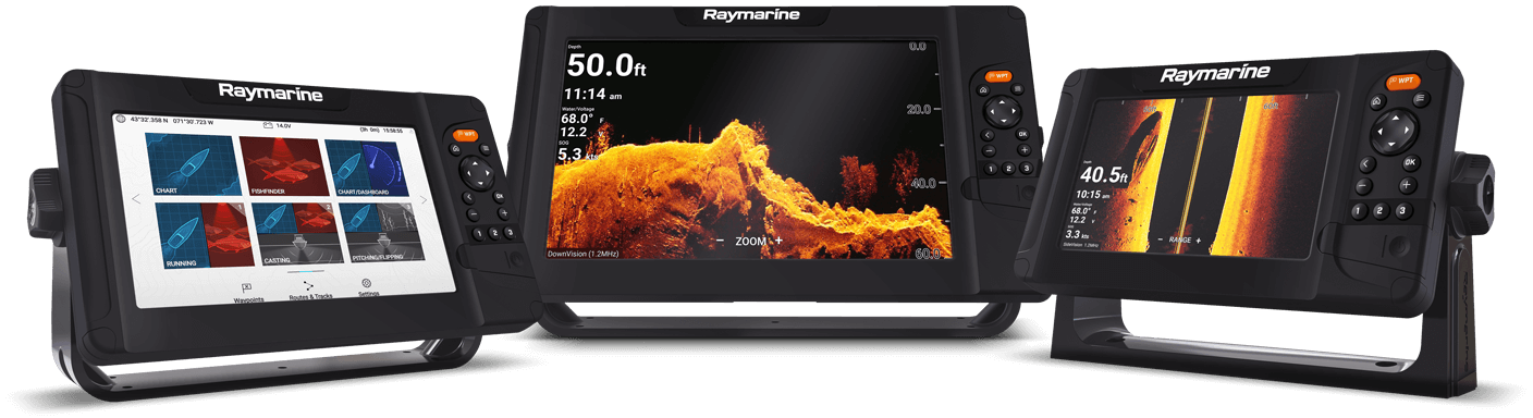 element raymarine